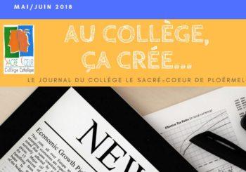 Journal du collège